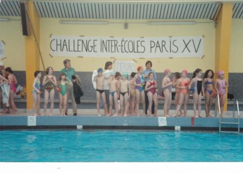 Challenge 1996